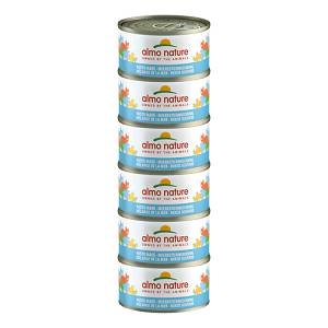 ALMO NATURE CAT MISTOMARE 70G