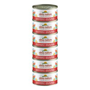 ALMO NATURE CAT POL GAMBER 70G