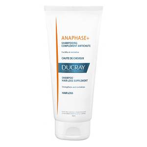 ANAPHASE+ SHAMPOO 200ML DUCRAY