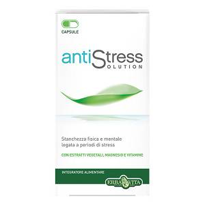 ANTISTRESS 45CPS