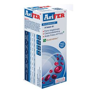 ARIFER GOCCE 30ML