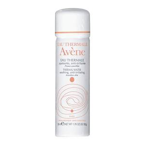 AVENE ACQUA TERMALE SPR 50ML