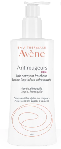 AVENE ANTIROUGEURS LATTE DET