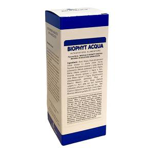 BIOPHYT ACQUA 50ML SOL IAL