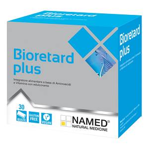 Bioretard Plus 30 bustine