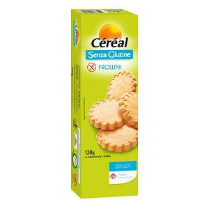 CEREAL FROLLINI 120G