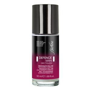 DEFENCE Man Deodorante Rollon 50 ml