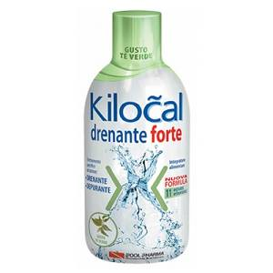 KILOCAL DRENANTE FORTE THE VE