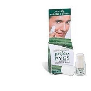 Planter's Aloe Vera Perfect Eyes Uomo