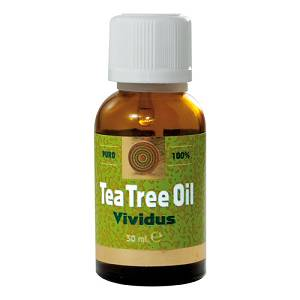 TEA Tree Vividus Olio 30 ml