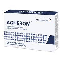 AGHERON 20cpr